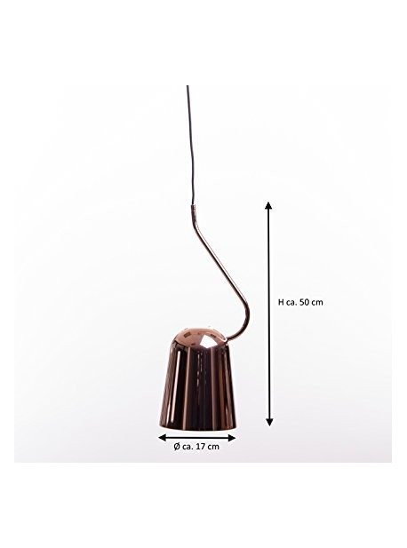 lampa electrica metal