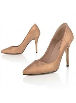 Pantofi stiletto , David Tyler