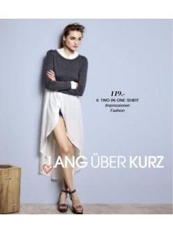 Bluza Impressionen Fashion