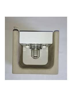 aplica electrica , extrior ,IP65 , cub beton
