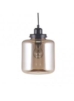 Lampa electrica borcan