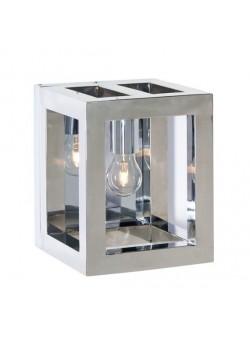 Aplica , lampa electrica moderna cub