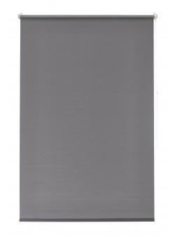 Roleta gri H 150 / L 100 cm , fara gaurire