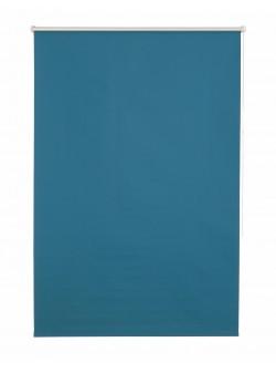 Roleta albastra , H 150 / L 60 cm